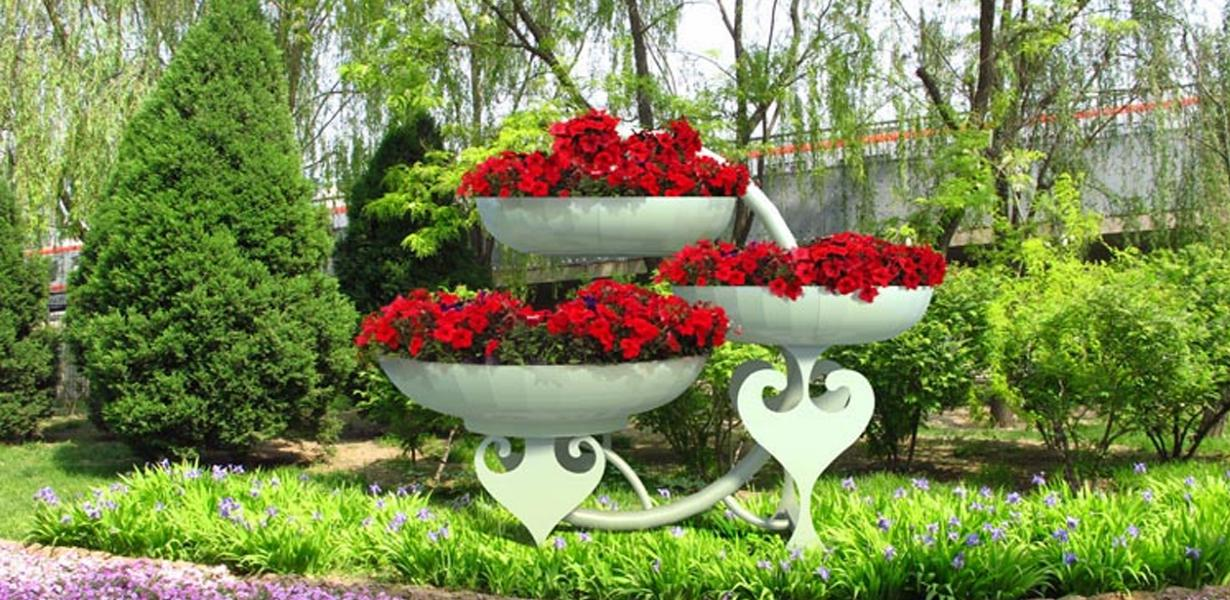 METAL POT SYSTEMS